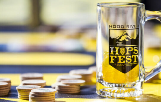 Hood River Hops Fest Returns on September 21