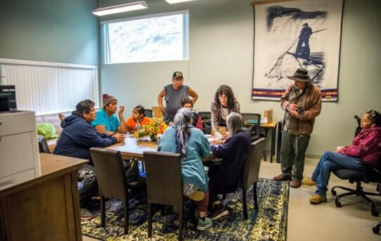 Google Brings High-Speed Wifi to the Community of Celilo Village