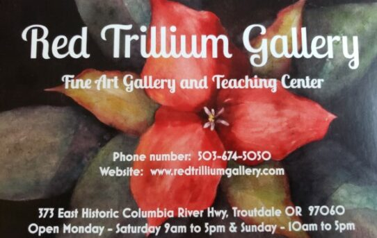 New Co-op Art Gallery and Teaching Center Lands in Troutdale