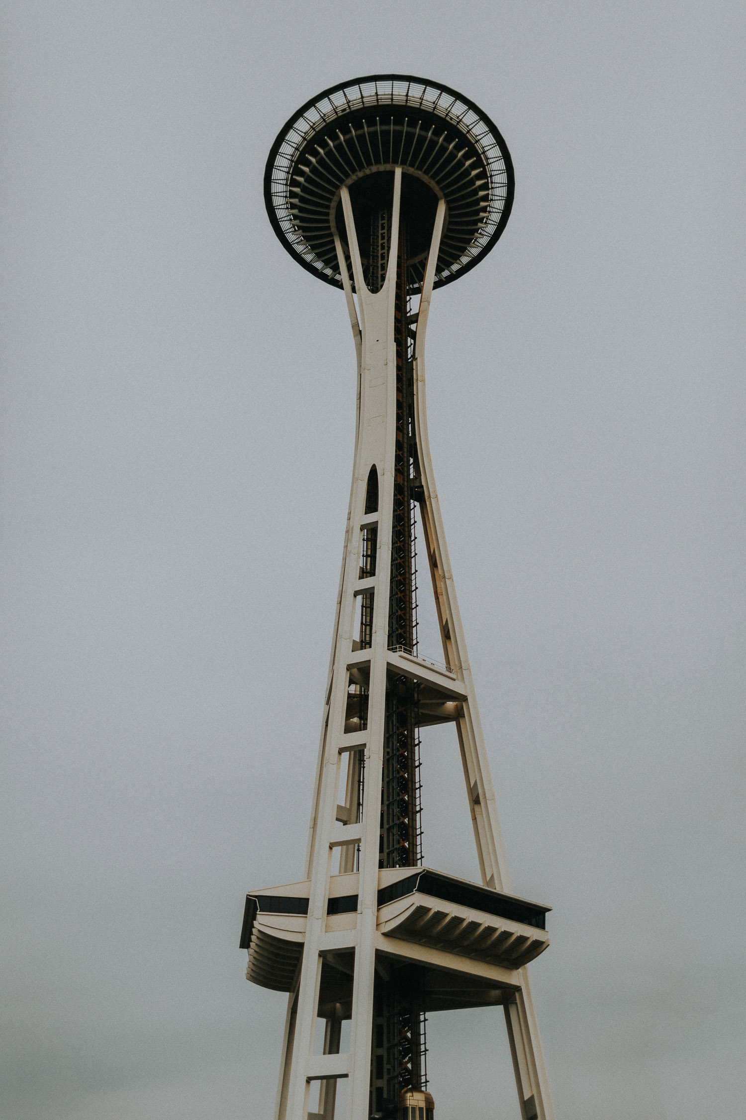 Image of Space Needle