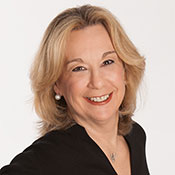 Photo of Lisa B. Horowitz