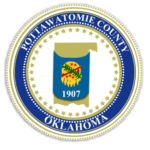 POTTAWATOMIE COUNTY SEAL1X (2) small