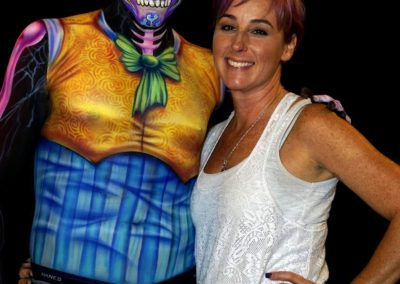Bling it on Body Art + Face Painting - Atlanta, GA (2)