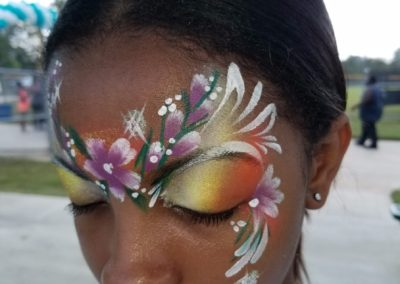 Bling it on Body Art + Face Painting - Atlanta, GA (4)