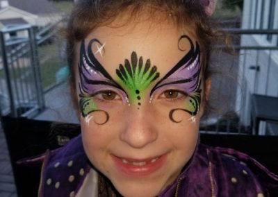 Bling it on Parties - Face Painting & Body Art (15)