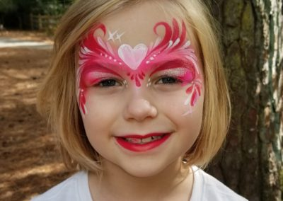 Bling it on Parties - Face Painting & Body Art (21)