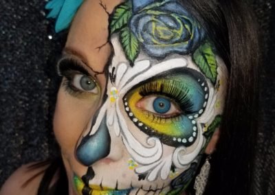 Bling it on Parties - Face Painting & Body Art (4)