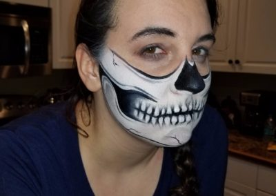 Bling it on Parties - Face Painting & Body Art (8)