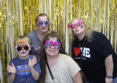 Photo Booth Fun with Bling it on Parties (10)