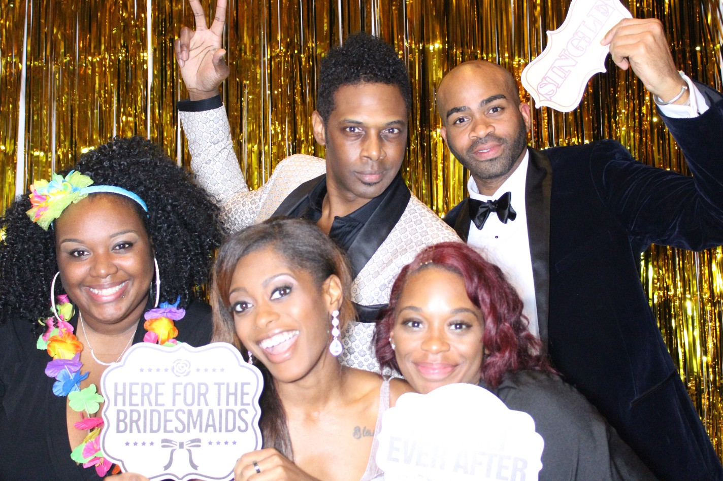 Photo Booth Rental ⋆ Bling It On Parties