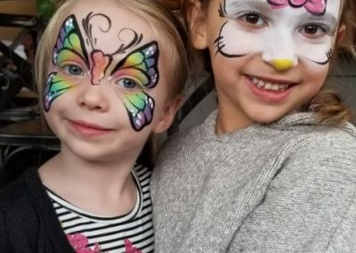 Bling it on Parties - Face Painting, Atlanta, GA