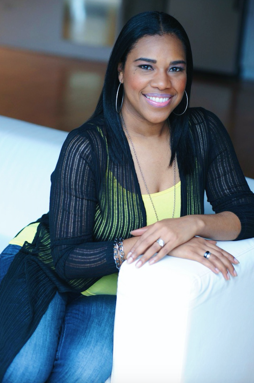 Episode_019 Empowering Women: Knowing Who You Are Ft. Keshia Powell-Byerly