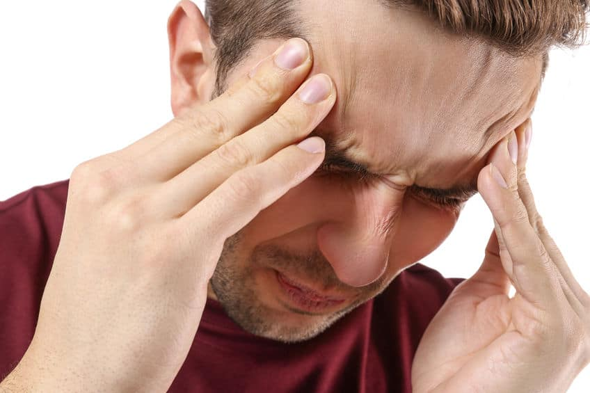 Haines City, Florida - Chiropractic Care and Headaches