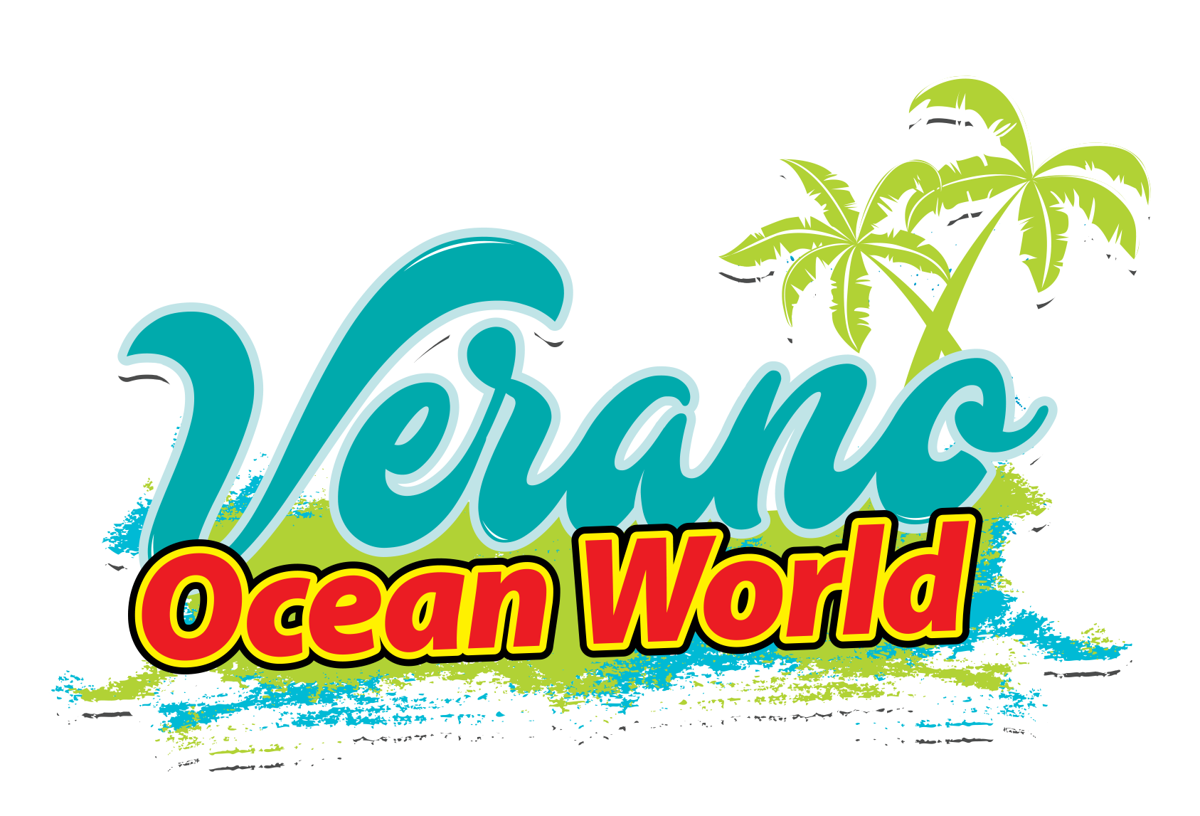 Logo Verano OW