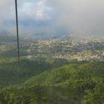 Fotos de la montaña Isabel de Torres.