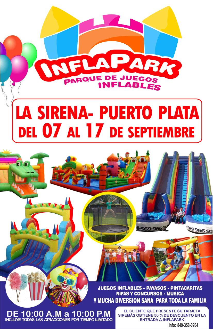 Infla Park