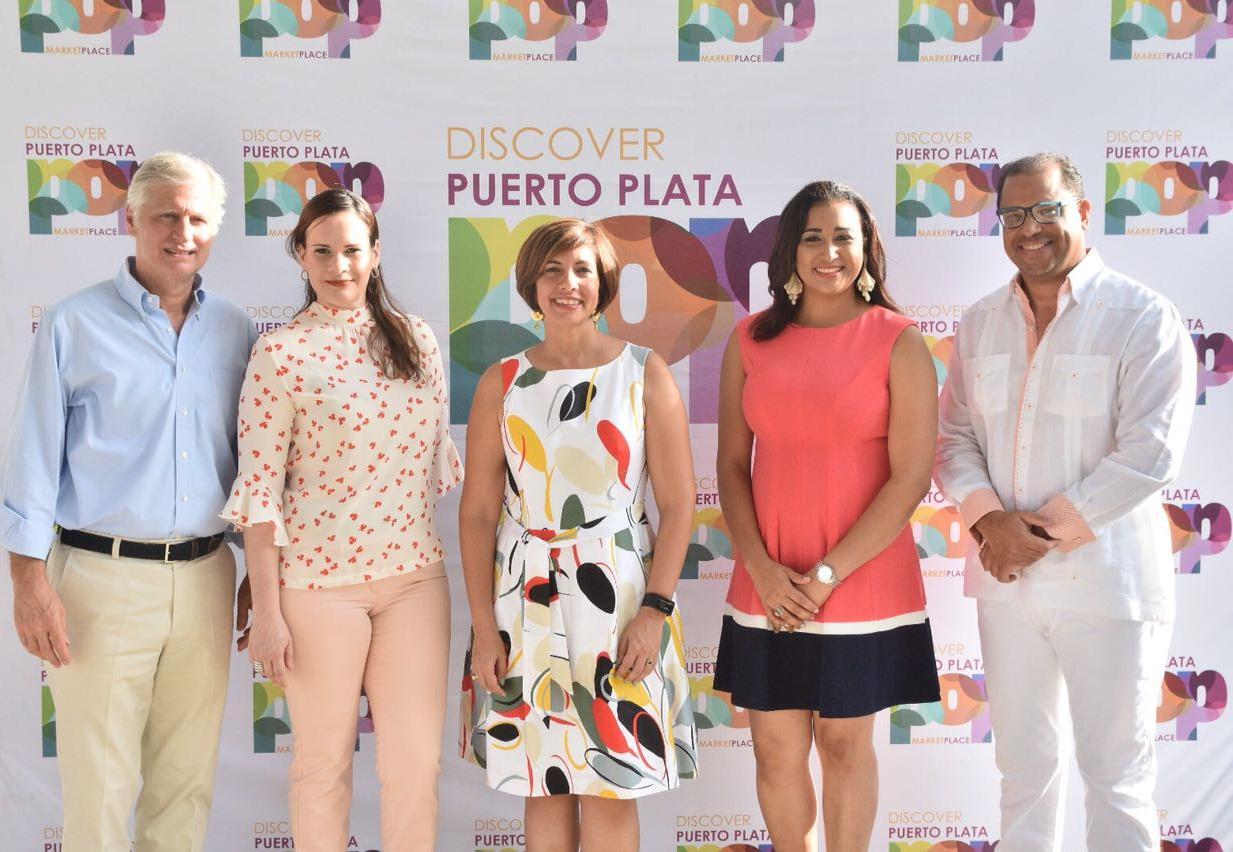 Discover Puerto Plata MarketPlace 2017 llega a Blue JackTar Playa Dorada, del 4 al 6 de octubre