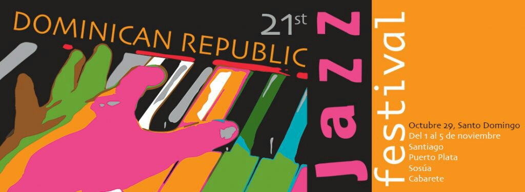 GRAMMY Award Winning Musicians to Perform at the XXI Dominican Republic Jazz Festival