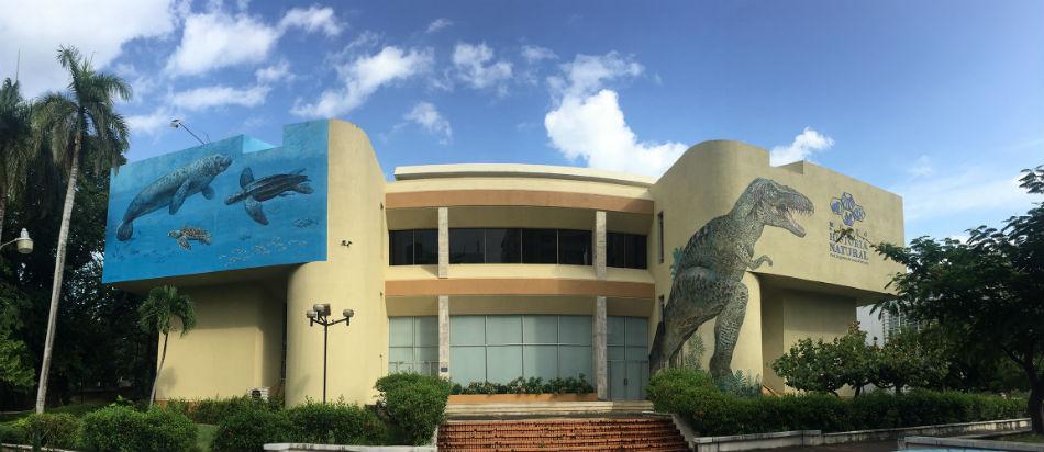 Embajada Italiana y Museo de Historia Natural realizarán conferencia sobre sismos