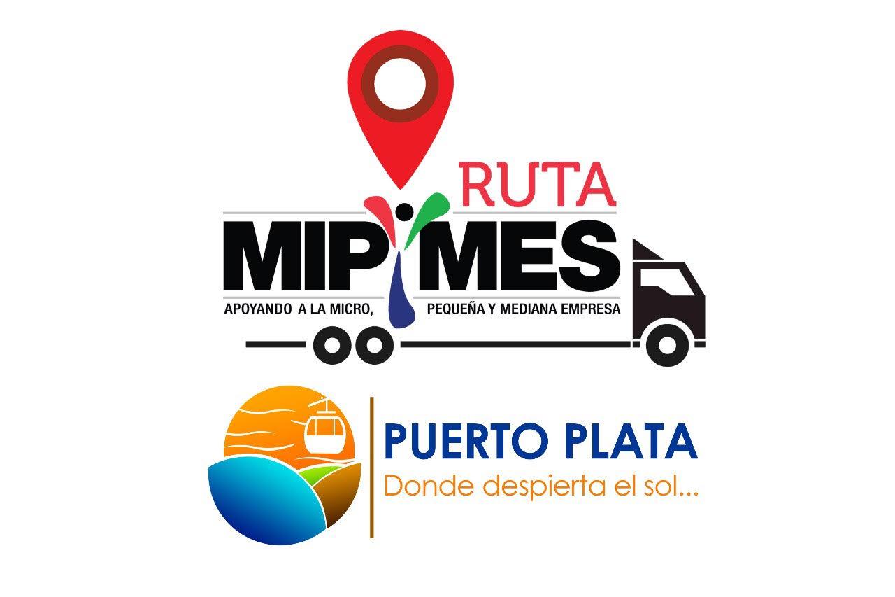 La Ruta Mipymes llega a Puerto Plata el próximo viernes
