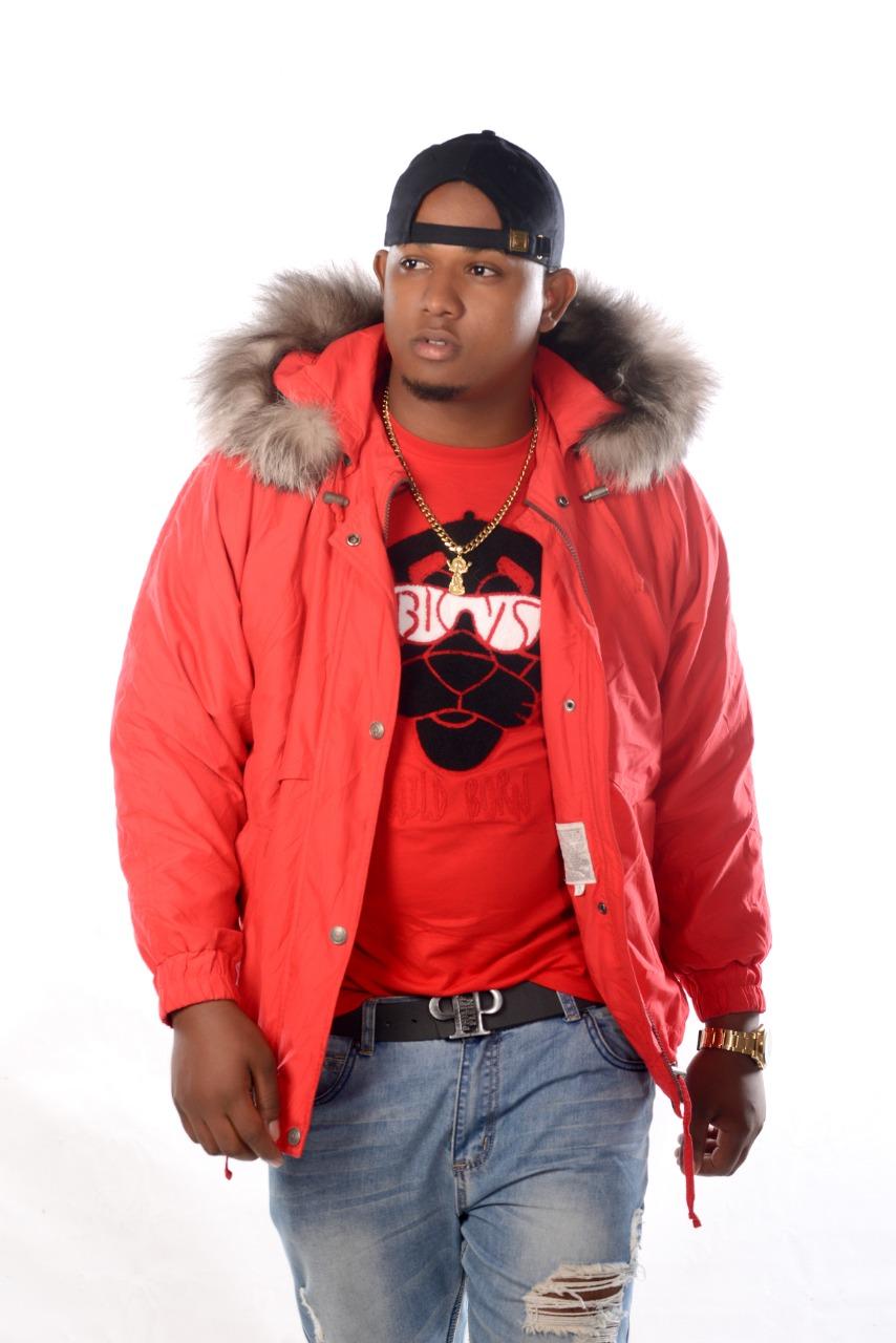 Melvin The Best debuta en el género de la música Urbana