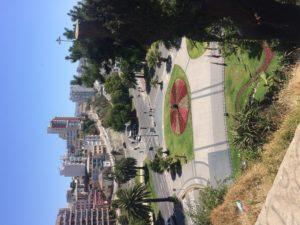 Viña del Mar o Ciudad Jardín