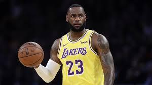 """LeBron """"No me voy de los Lakers"""""""