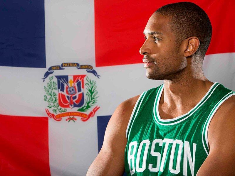 Al Horford 18pts-7ast 4reb Celtics Perdieron