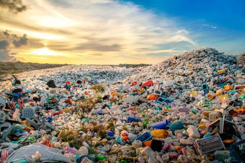 Medio Ambiente rechaza terreno para relleno vertedero