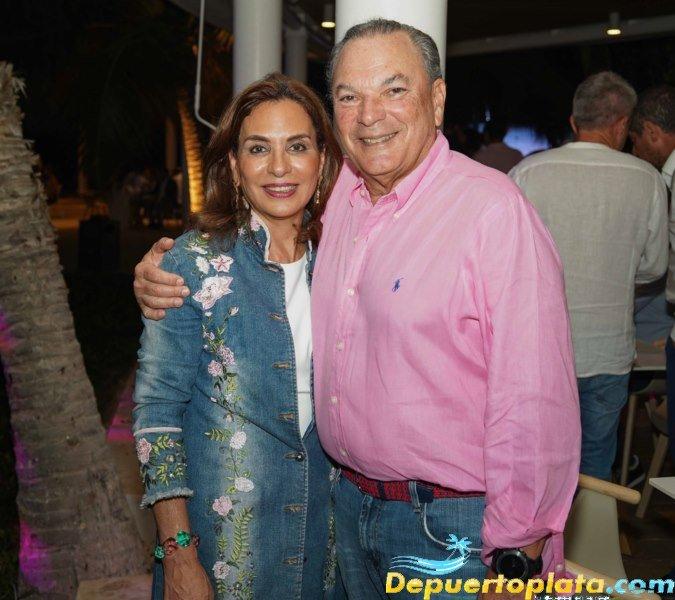 Celebran Fiesta de Clausura Corales Punta cana Resort.