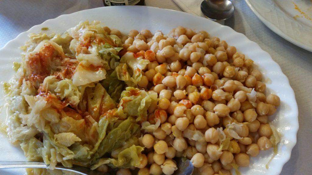 Castrillo de los Polvazares Gastronomía de Lujo