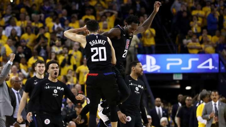 Los Clippers, ganaron por 121-129.