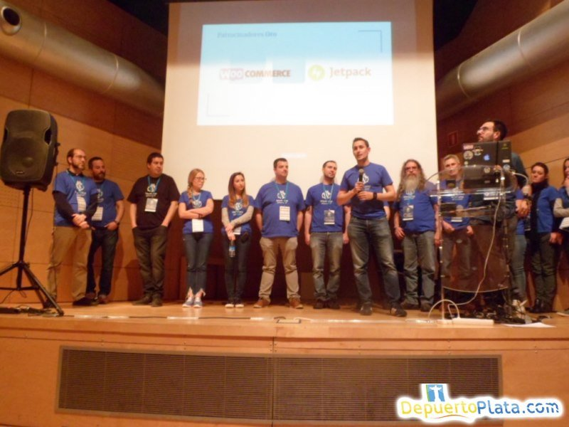 Mi experiencia en el WordCamp Bilbao 2019