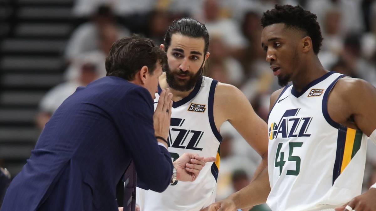 Utah Jazz aun respira ante un 3-1