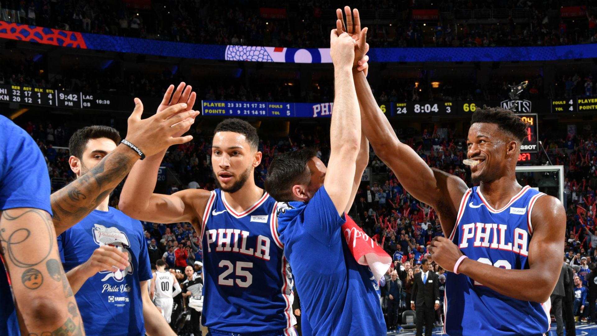 Clippers sorprende los warriors con remontada de 31 puntos