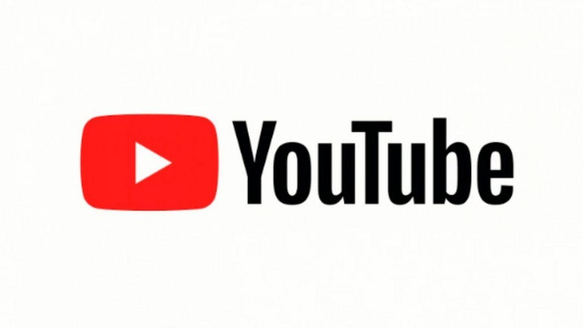YouTube con Cambio para Agosto. Entérate.