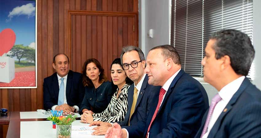 El Popular Otorga Aporte nuevo Plan Estratégico de Santiago 2030