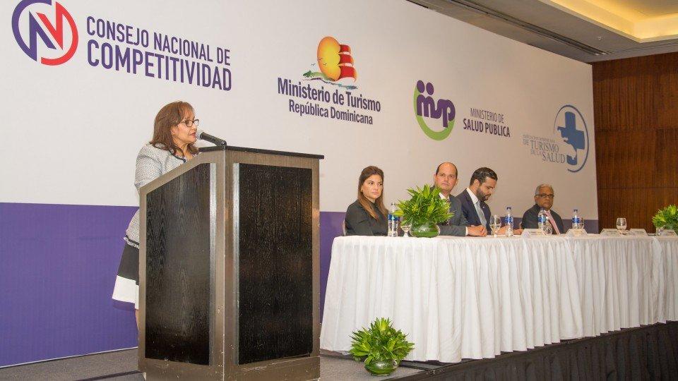 Turismo de salud mantiene crecimiento sostenido en RD