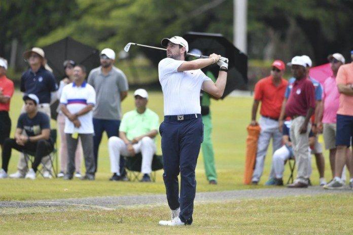Puerto Plata: Chileno gana el Abierto de  PGA Tour