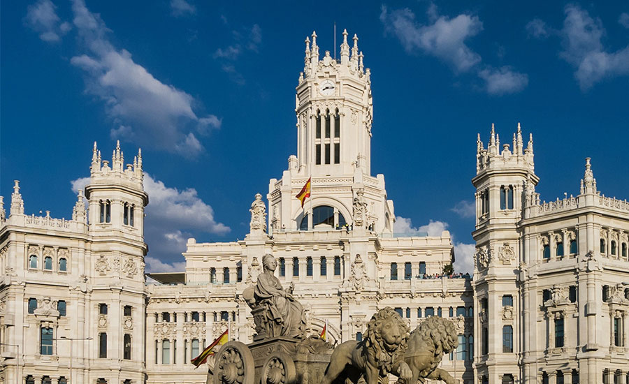 Madrid se inunda de fiesta con 200 citas y 19 escenarios