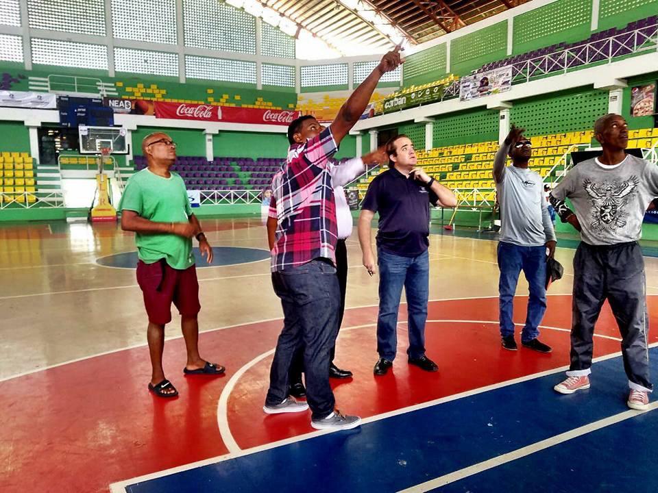 Puerto Plata necesita el Fabio Rafael González