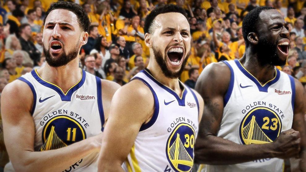 Segundo equipo que llega a cinco Finales de la NBA consecutivas