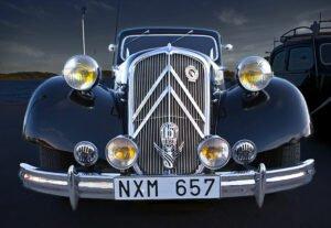 Citroën celebra 100 años de Fundación