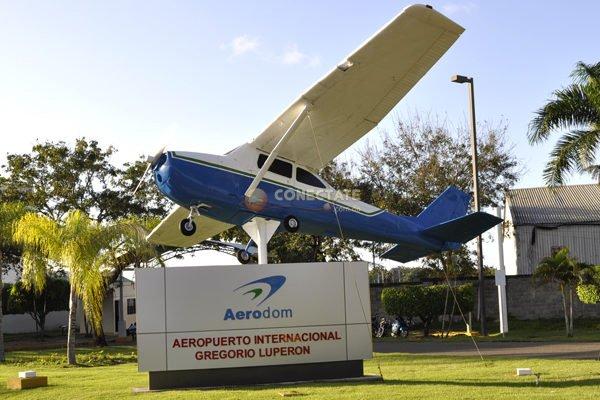 Aumenta el flujo de pasajeros en Avión a RD