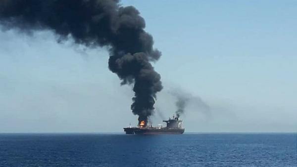 Petroleo amenaza con alza.