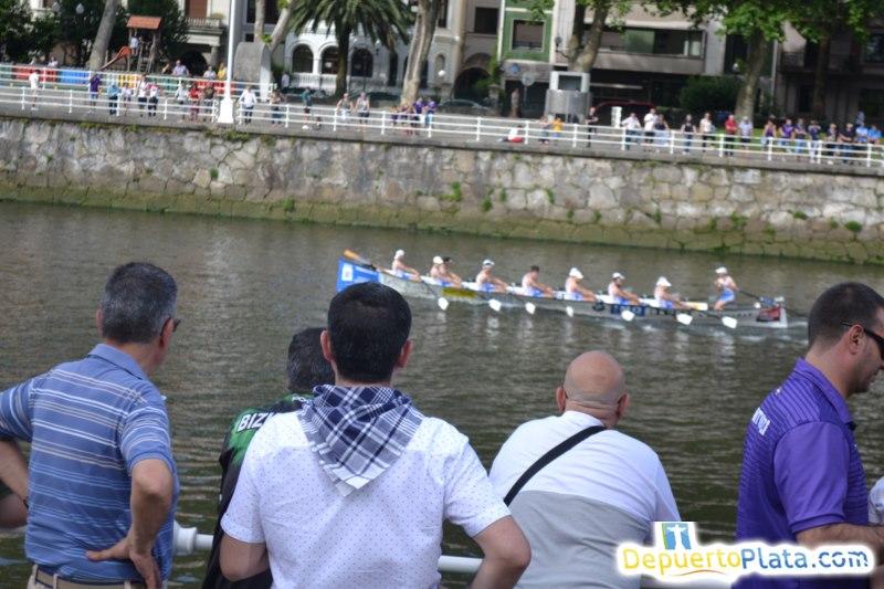 Fotos: Regatas de Bilbao 2019