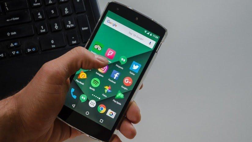 Google lanzara su propia bandeja de SMS para Android.