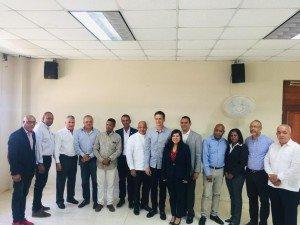 Comité buscará terreno para construir relleno sanitario