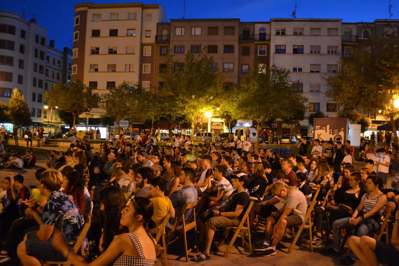 Fiesta de Barakaldo, Pais Vasco [15-07-19]