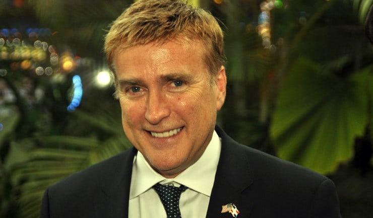 El ex embajador de Estados Unidos en país, invita a visitar RD